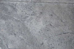 #29 Old Granite Stamp. Boulder Colour