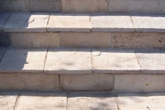 #4 Square Cut Flagstone Not Sealed