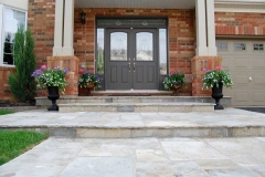 #6 Square Cut Flagstone Not Sealed